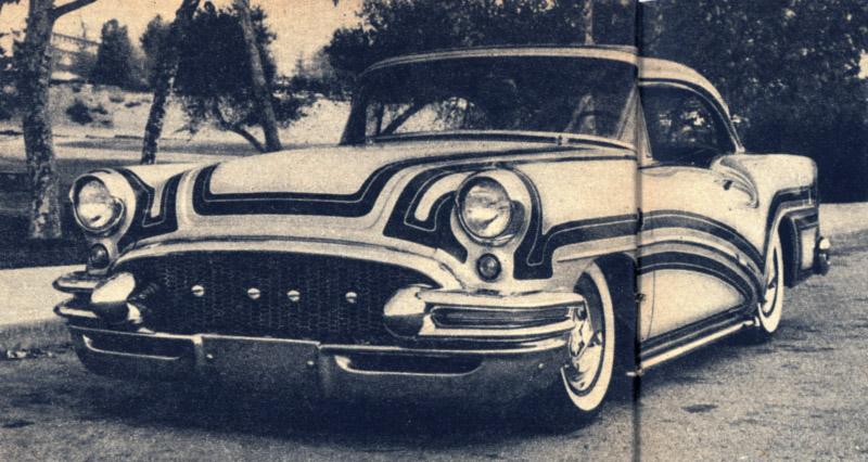 1955 Buick - Candy Kane - Delmar McCutcheon Del-ma12