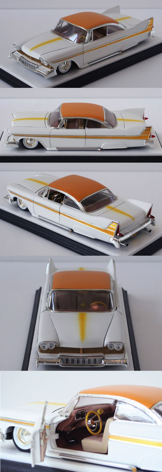 Model Kits Contest - Hot rods and custom cars - Page 2 Df9b9f10