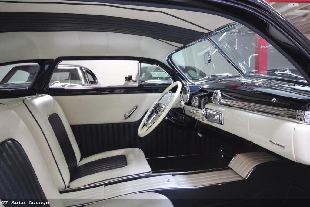 1951 Mercury - Ruggiero Merc - Bill Ganahl - South City Rod & Custom Dfb01b10