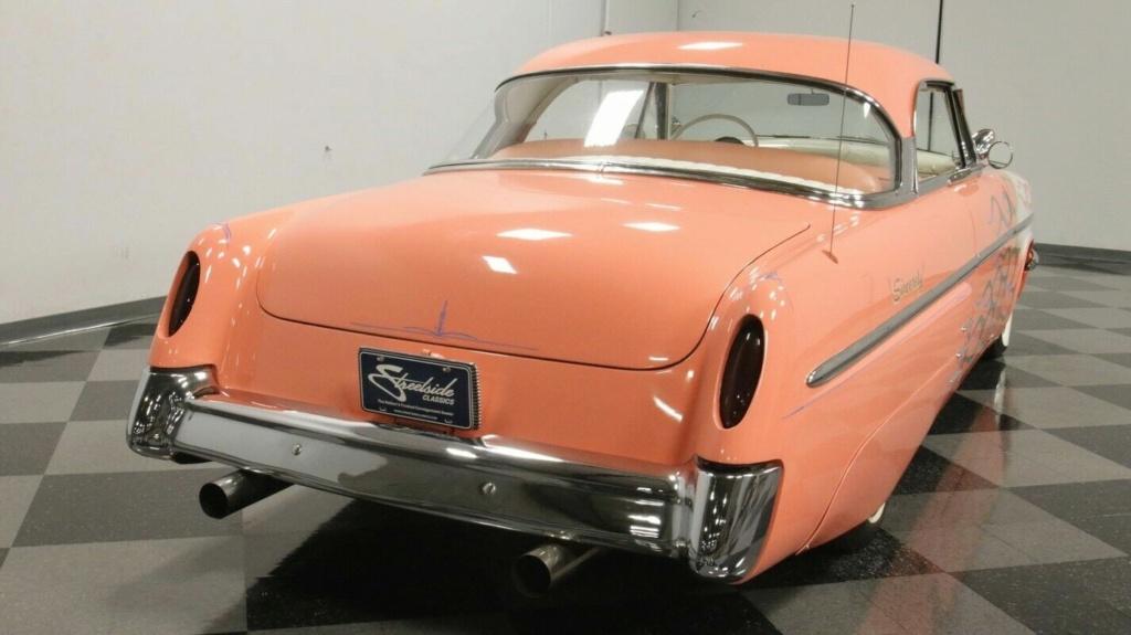 1953 Mercury Monterey - Sincerely Dgqdgq10