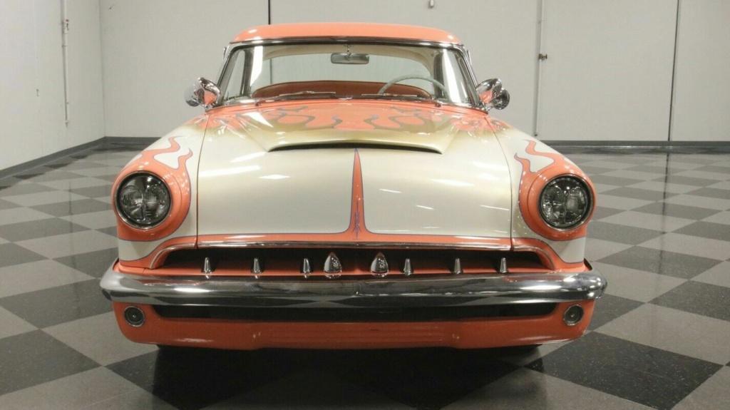 1953 Mercury Monterey - Sincerely Dgsgsd10