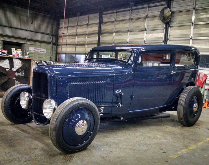 Traditional hot rods to 40s, 50s and 60s Dgtqr710