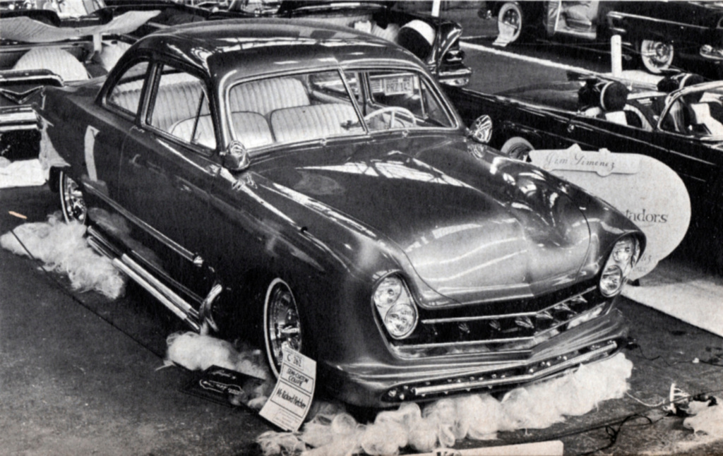 1950 Ford - Dick Fletcher - Gene Winfield Dickfl10