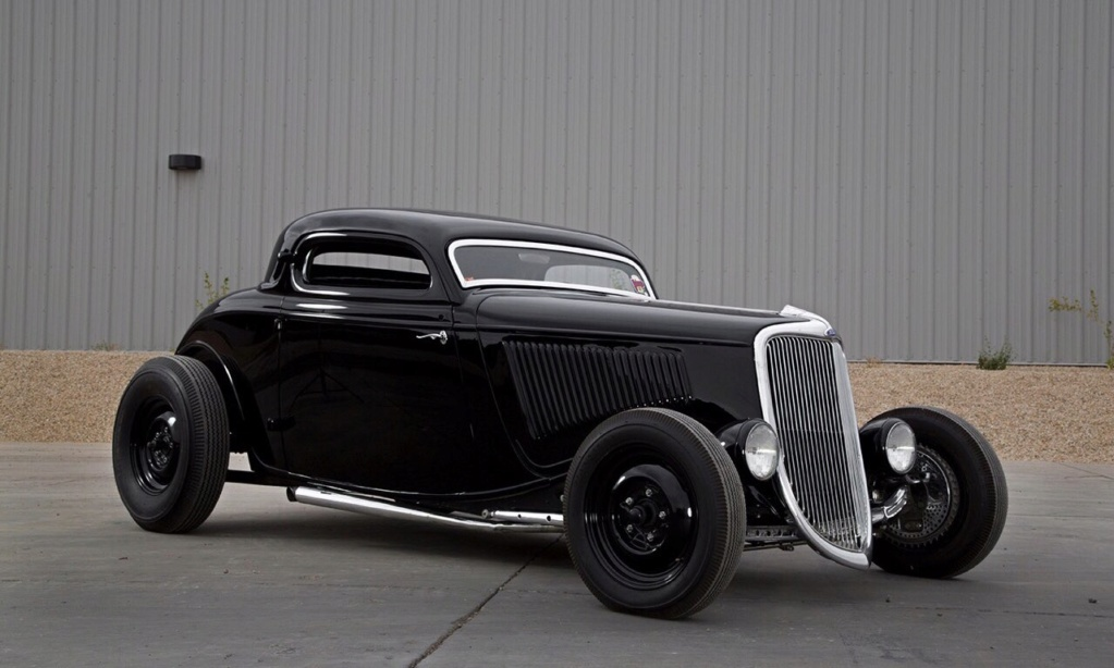 Traditional hot rods to 40s, 50s and 60s Dq3p-710