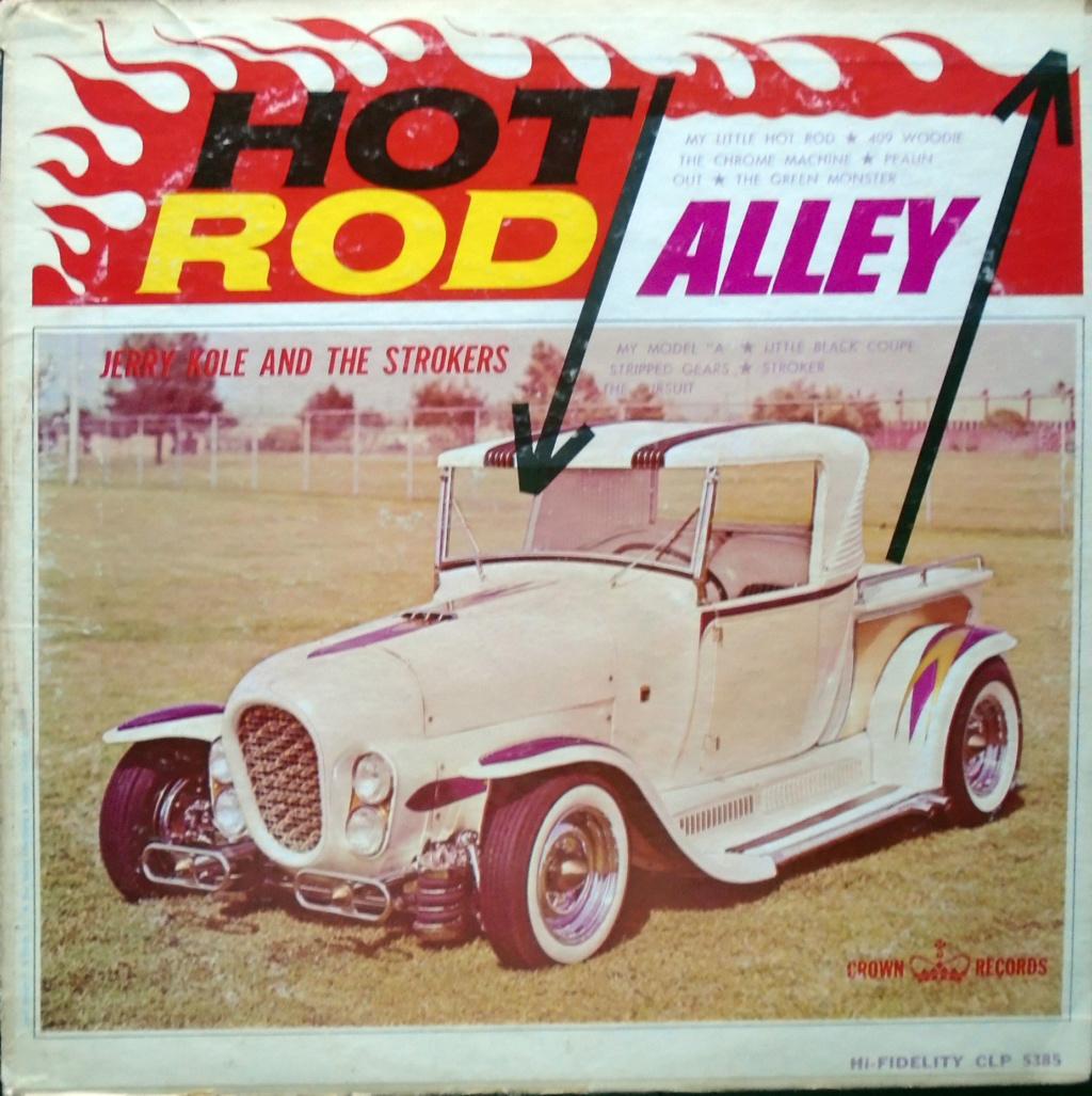 Records with car or motorbike on the sleeve - Disques avec une moto ou une voiture sur la pochette - Page 2 Dsc00110