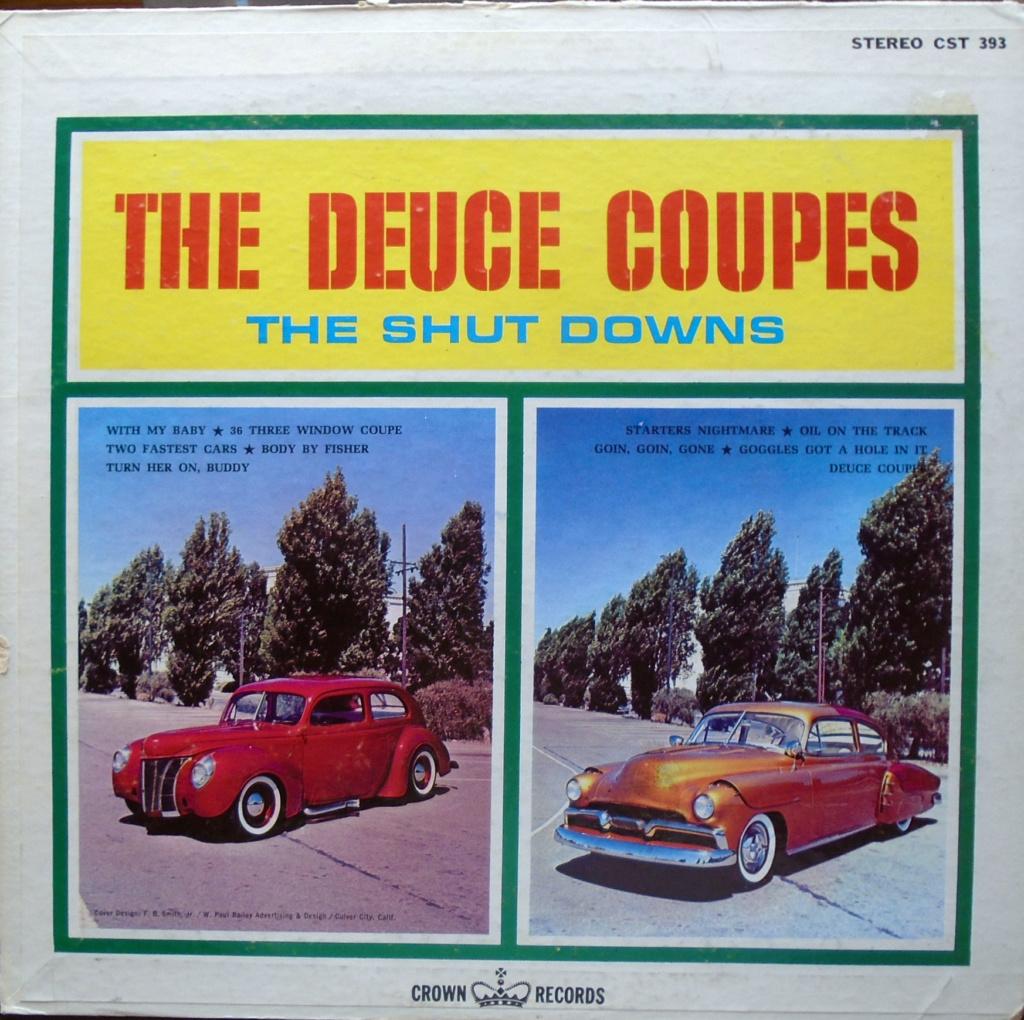 Records with car or motorbike on the sleeve - Disques avec une moto ou une voiture sur la pochette - Page 2 Dsc00111