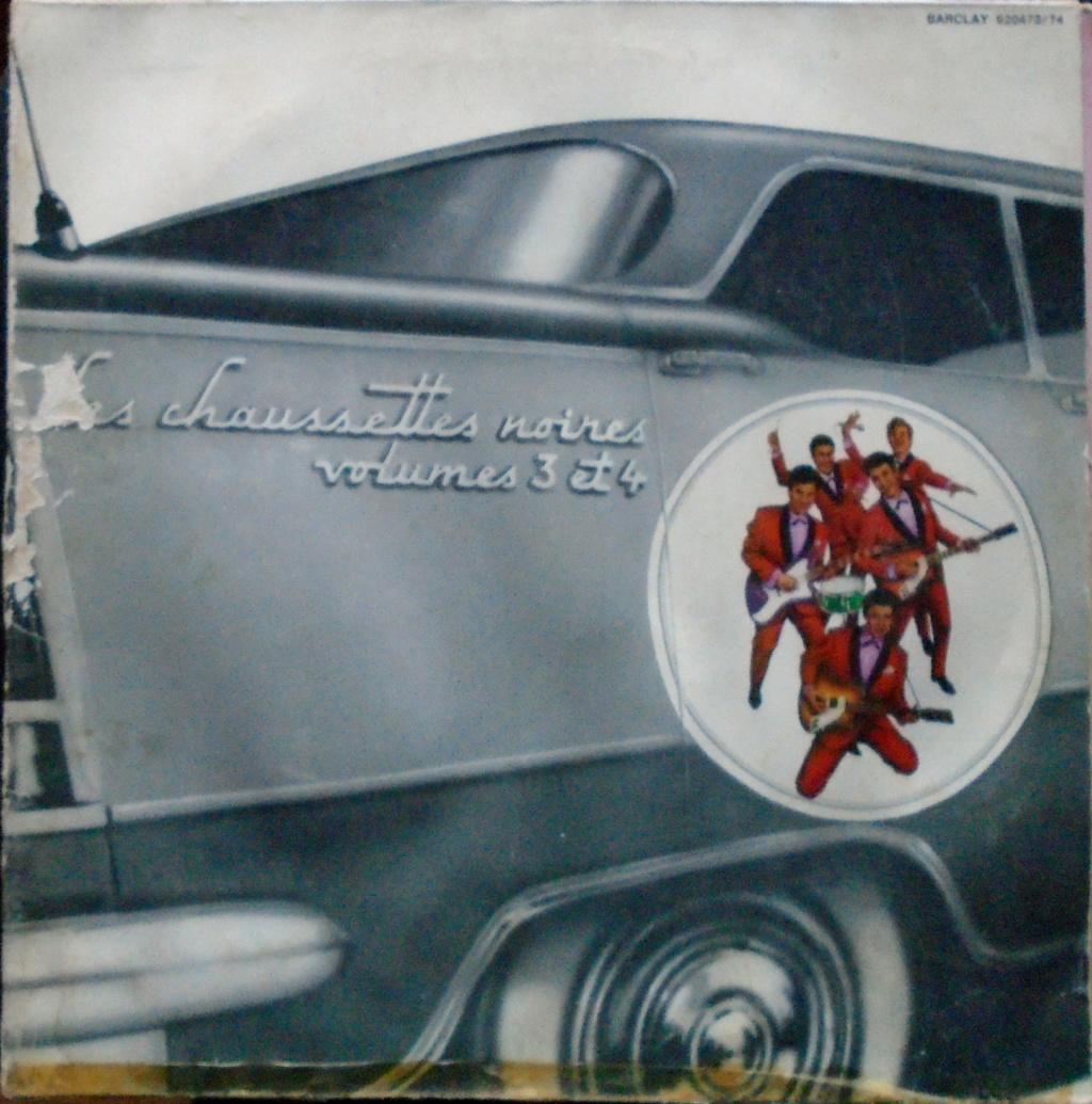 Records with car or motorbike on the sleeve - Disques avec une moto ou une voiture sur la pochette - Page 2 Dsc00410