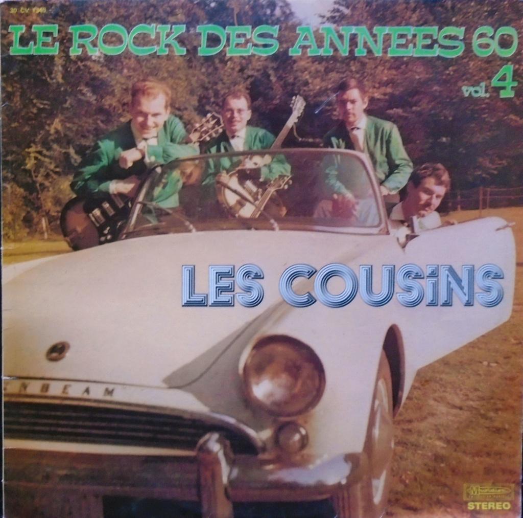 Records with car or motorbike on the sleeve - Disques avec une moto ou une voiture sur la pochette - Page 2 Dsc00411
