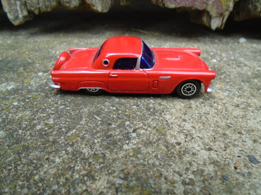 Maisto Fresh Car 1/63 - Car Collection - One Two Fun Dsc03117