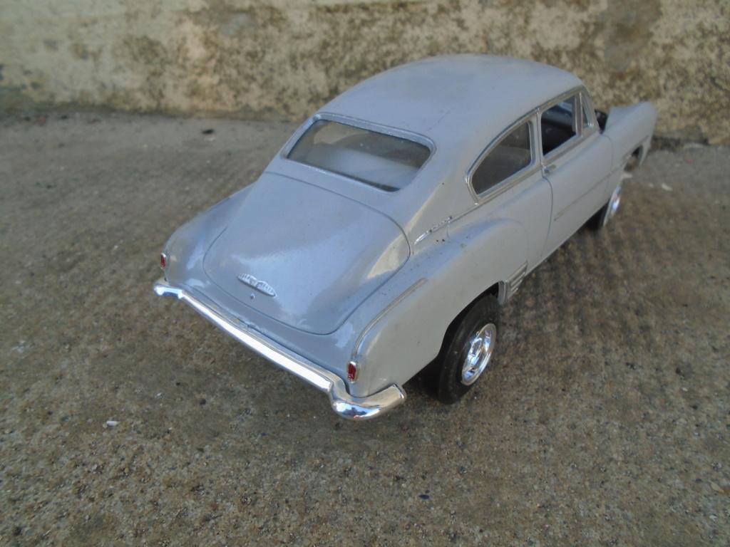 1951 Chevrolet Fleetline - amt - 1/25 scale Dsc03618