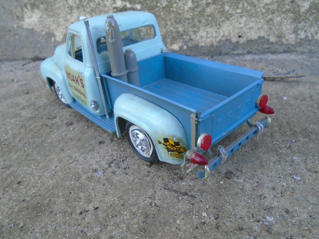 1953 Ford f100 - Customizing Kit trophie series Dsc04322