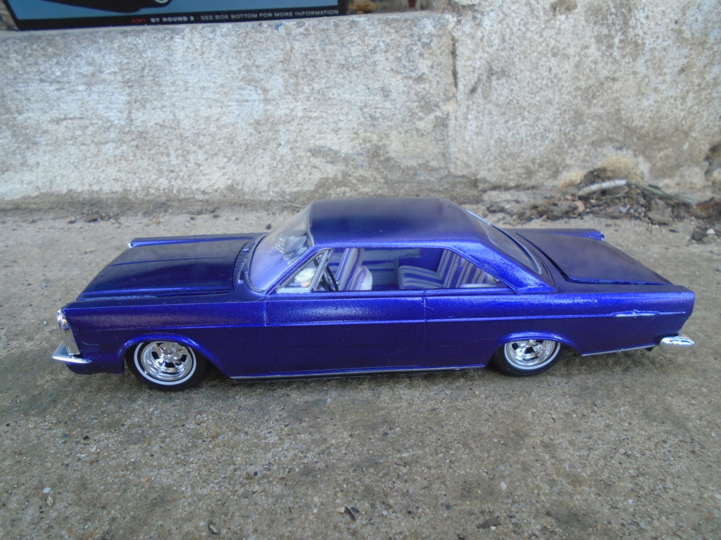 1965 Ford Galaxie - amt customizing kit Dsc04327