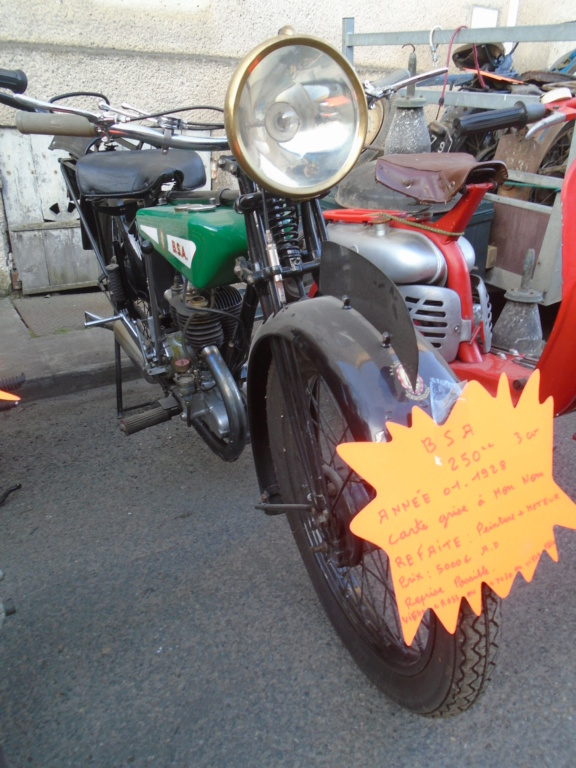 Bourse auto moto de Damazan  (47) Janvier 2019 Dsc04525