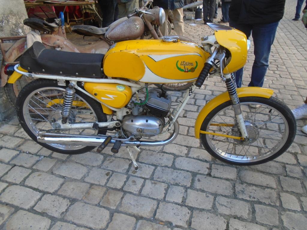 Bourse auto moto de Damazan  (47) Janvier 2019 Dsc04593