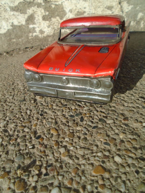 Mes voitures en tôle - Page 4 Dsc04627