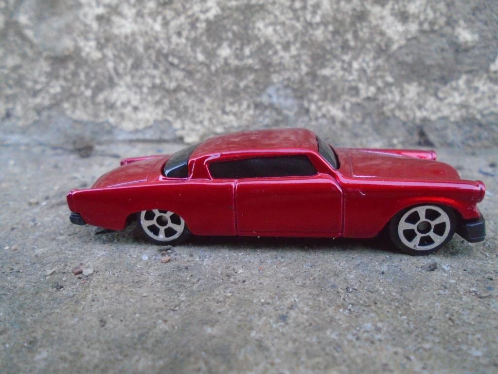 Maisto Fresh Car 1/63 - Car Collection - One Two Fun Dsc04644