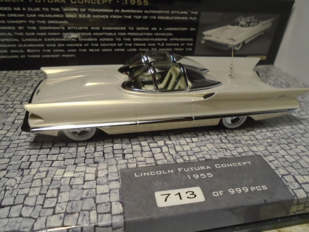 Minichamps Dream cars to the 1950's - concept car to the Motorama and other - 1/43 scale and 1/18 scale Dsc04711
