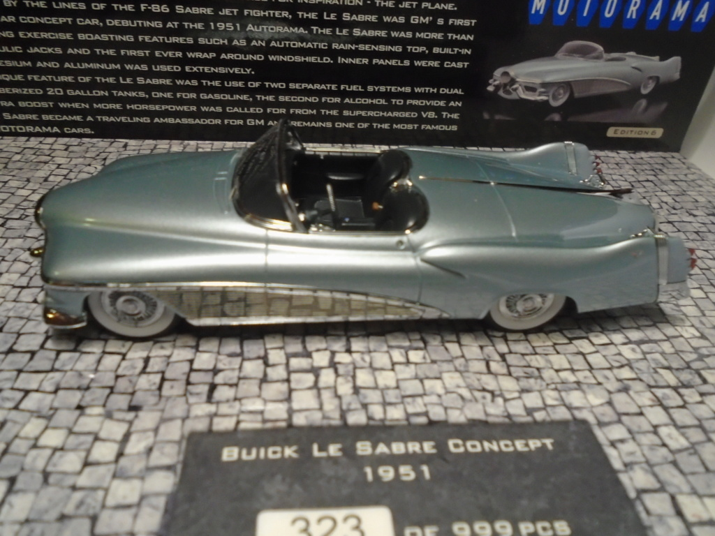 Minichamps Dream cars to the 1950's - concept car to the Motorama and other - 1/43 scale and 1/18 scale Dsc04718