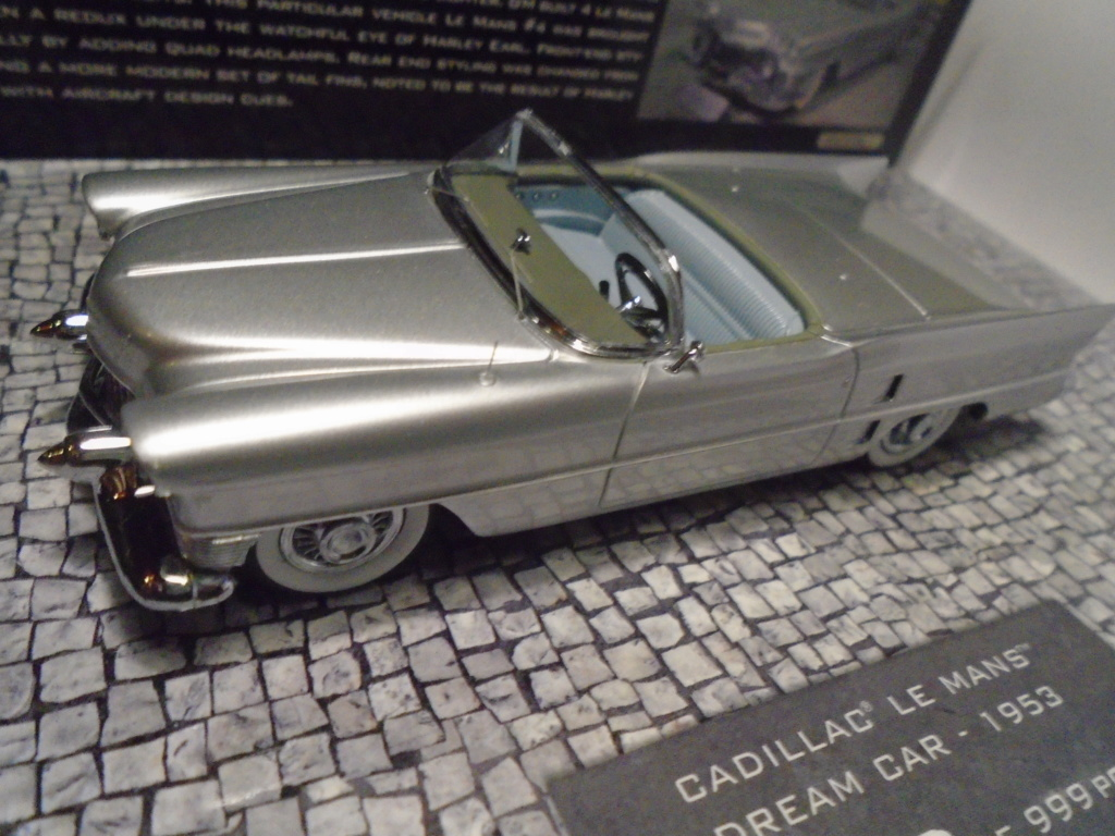 Minichamps Dream cars to the 1950's - concept car to the Motorama and other - 1/43 scale and 1/18 scale Dsc04731