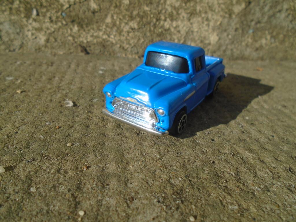 Maisto Fresh Car 1/63 - Car Collection - One Two Fun Dsc04911