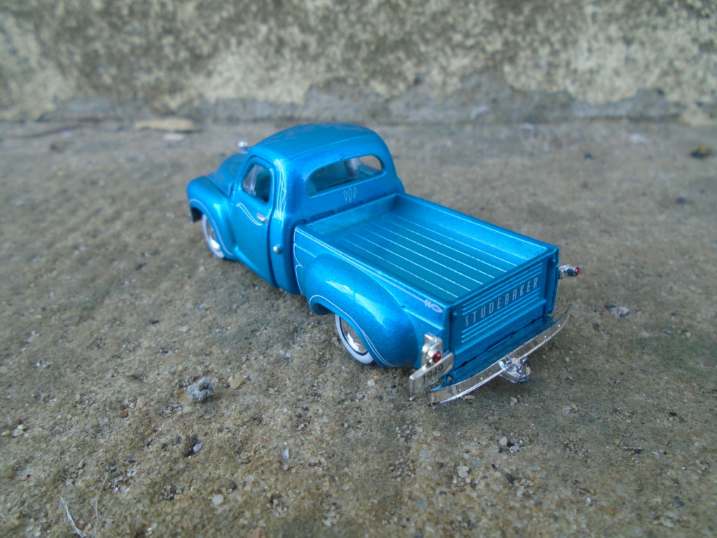 M2 Machines - 1/64 american classic cars - Auto-thentics -  Dsc04958