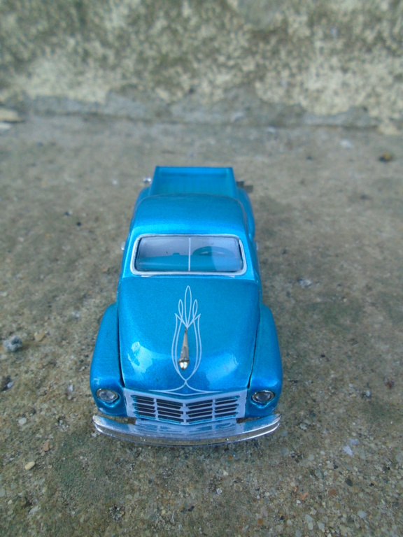 M2 Machines - 1/64 american classic cars - Auto-thentics -  Dsc04960