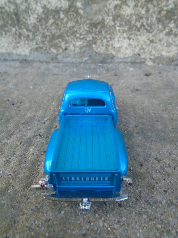 M2 Machines - 1/64 american classic cars - Auto-thentics -  Dsc04961