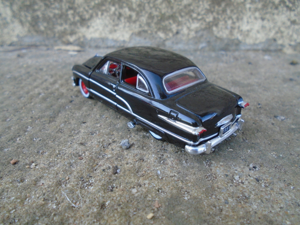 M2 Machines - 1/64 american classic cars - Auto-thentics -  Dsc05010