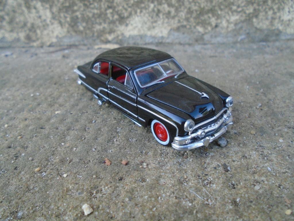 M2 Machines - 1/64 american classic cars - Auto-thentics -  Dsc05012
