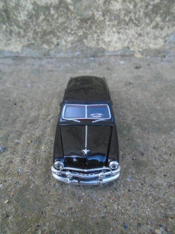 M2 Machines - 1/64 american classic cars - Auto-thentics -  Dsc05013