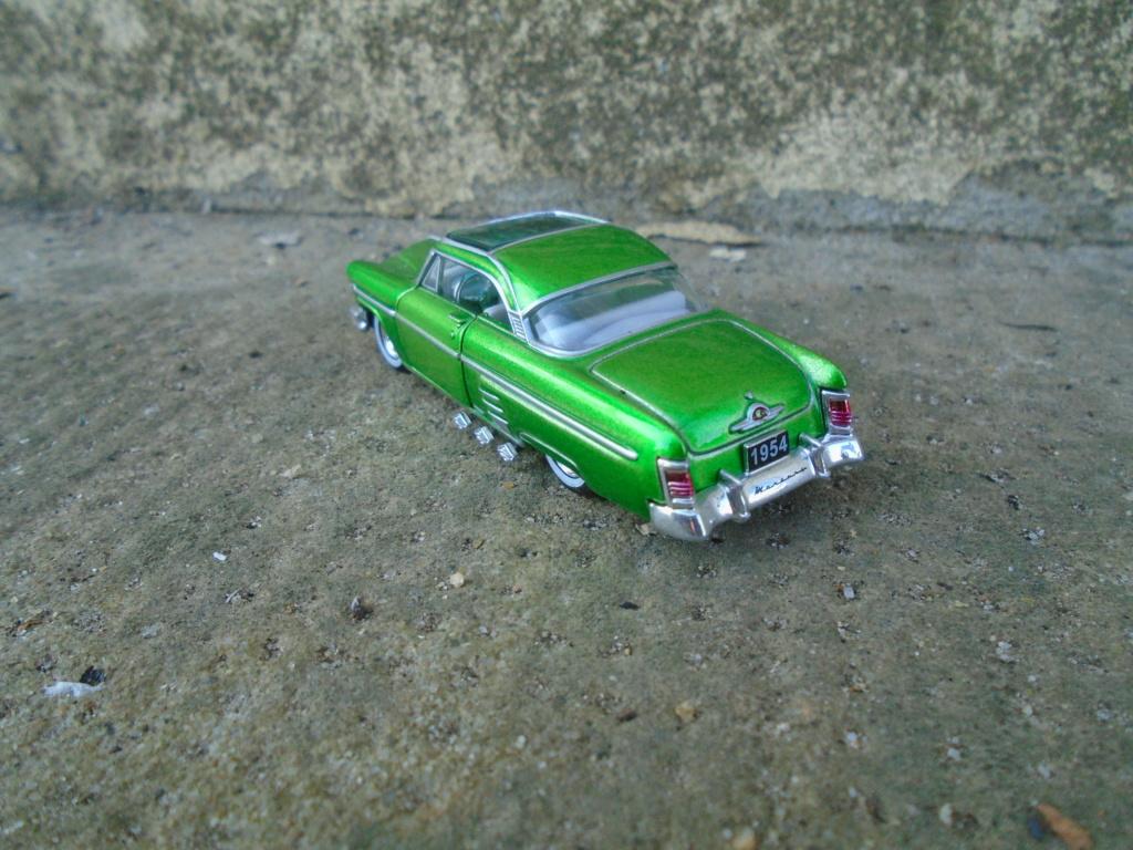 M2 Machines - 1/64 american classic cars - Auto-thentics -  Dsc05018