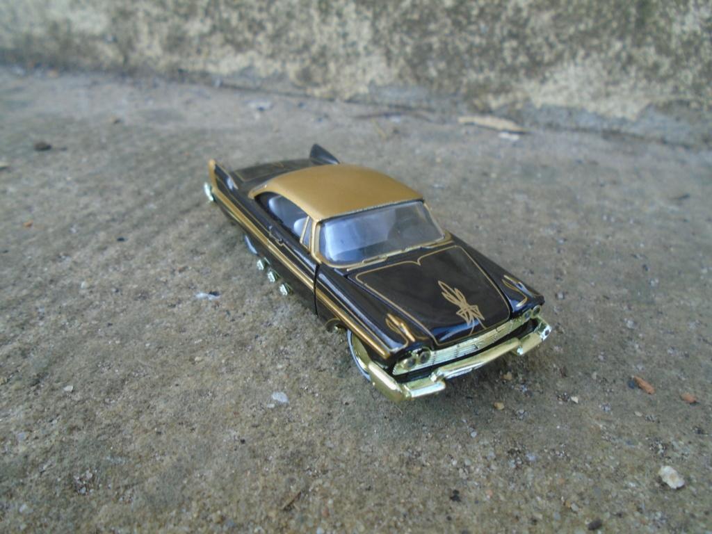 M2 Machines - 1/64 american classic cars - Auto-thentics -  Dsc05022