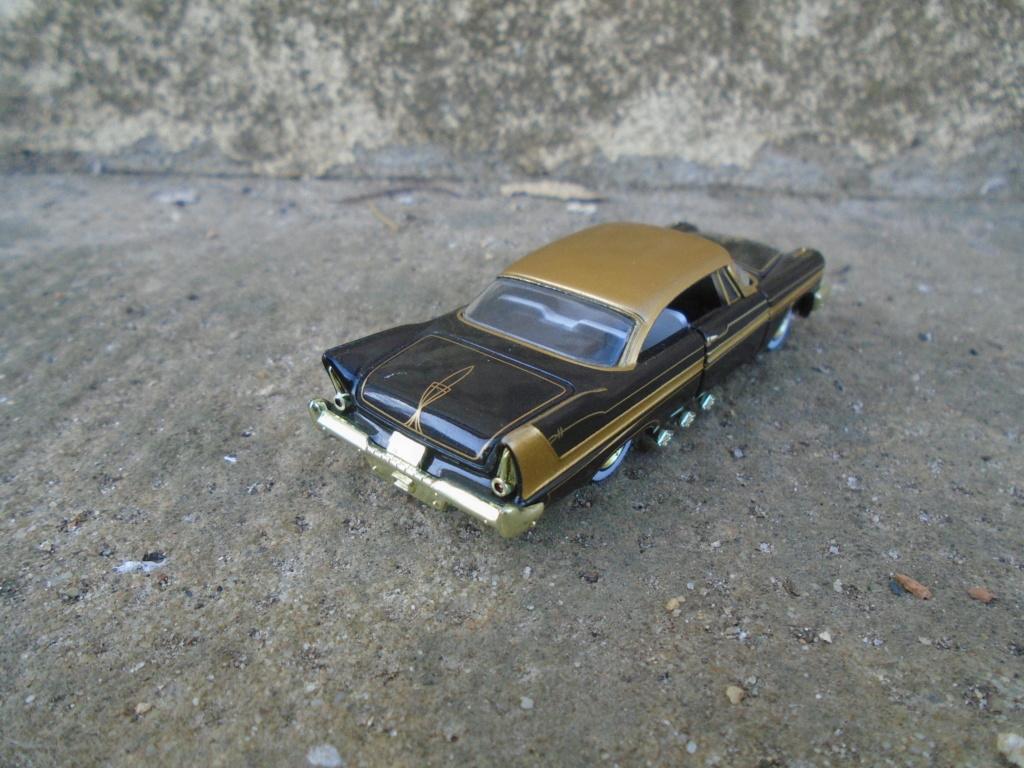 M2 Machines - 1/64 american classic cars - Auto-thentics -  Dsc05023