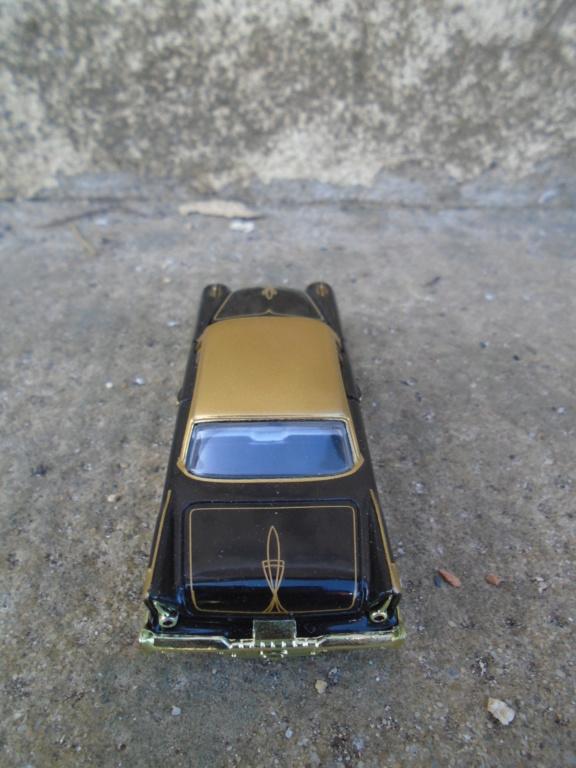 M2 Machines - 1/64 american classic cars - Auto-thentics -  Dsc05024