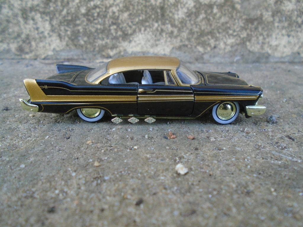 M2 Machines - 1/64 american classic cars - Auto-thentics -  Dsc05026