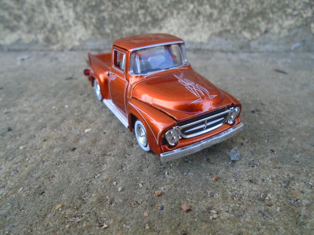 M2 Machines - 1/64 american classic cars - Auto-thentics -  Dsc05046