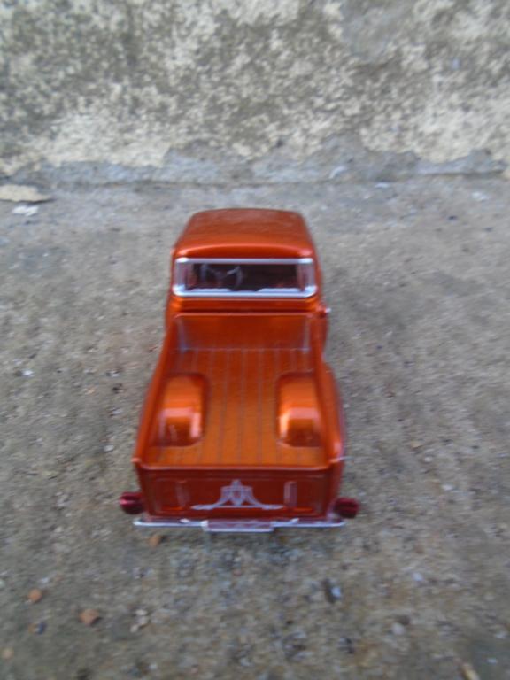 M2 Machines - 1/64 american classic cars - Auto-thentics -  Dsc05049
