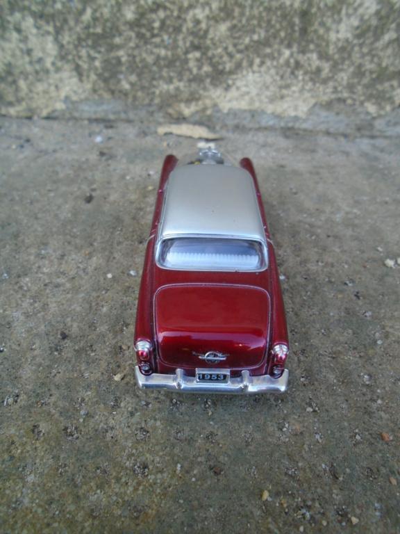 M2 Machines - 1/64 american classic cars - Auto-thentics -  Dsc05058
