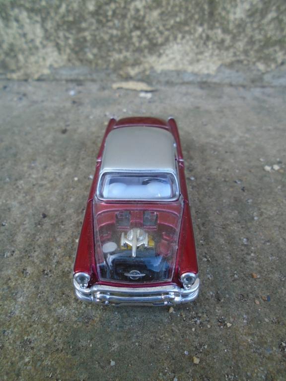 M2 Machines - 1/64 american classic cars - Auto-thentics -  Dsc05059