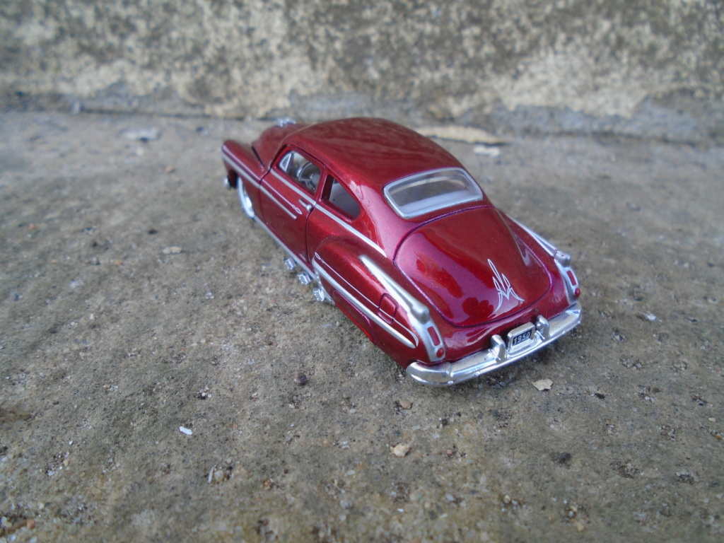 M2 Machines - 1/64 american classic cars - Auto-thentics -  Dsc05061