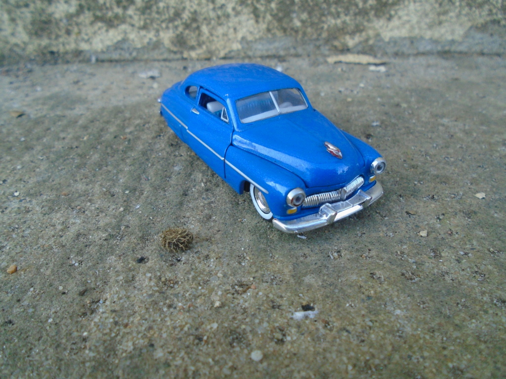 M2 Machines - 1/64 american classic cars - Auto-thentics -  Dsc05069