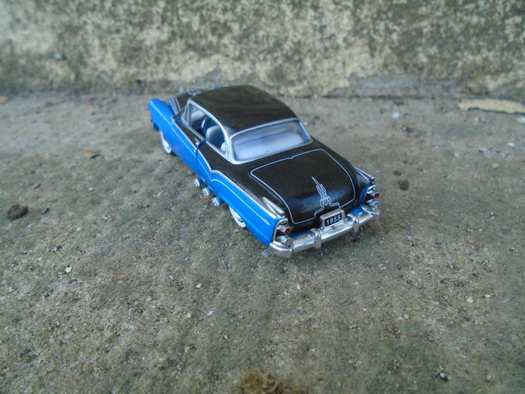 M2 Machines - 1/64 american classic cars - Auto-thentics -  Dsc05072