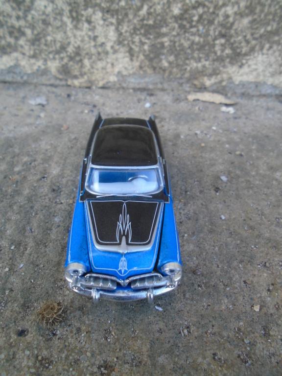 M2 Machines - 1/64 american classic cars - Auto-thentics -  Dsc05077