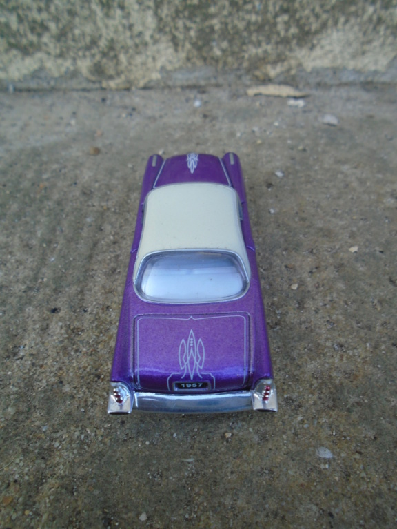M2 Machines - 1/64 american classic cars - Auto-thentics -  Dsc05088