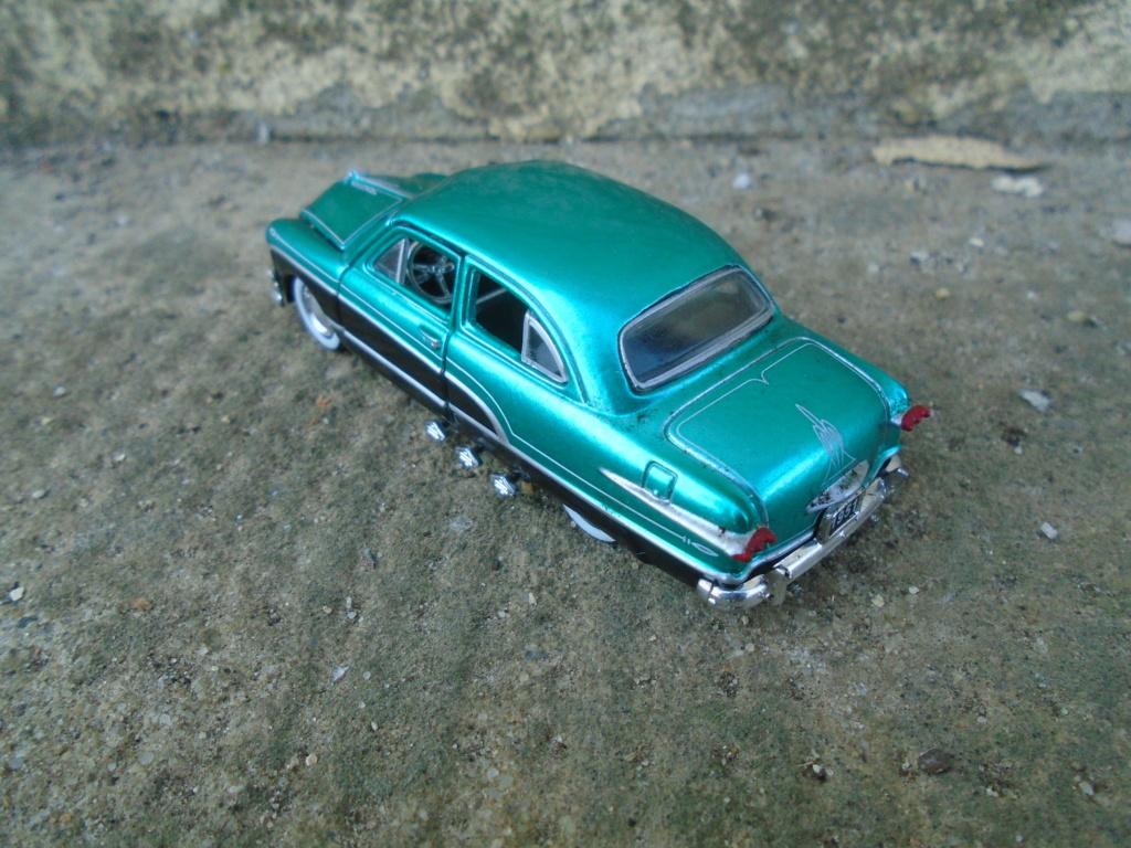 M2 Machines - 1/64 american classic cars - Auto-thentics -  Dsc05092
