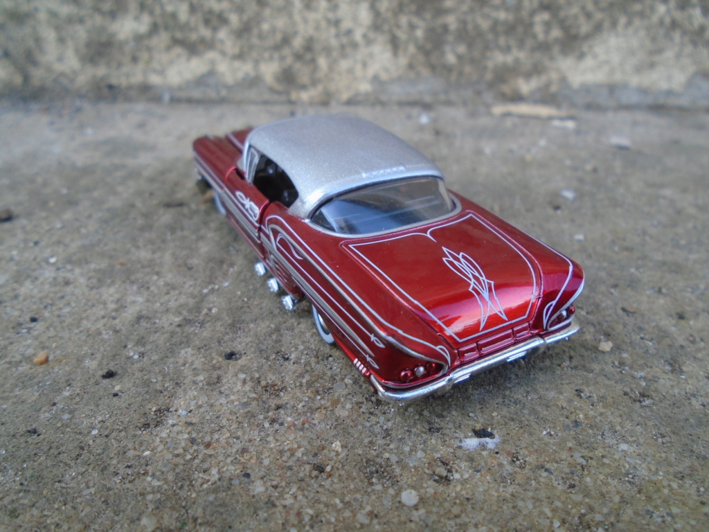 M2 Machines - 1/64 american classic cars - Auto-thentics -  Dsc05098