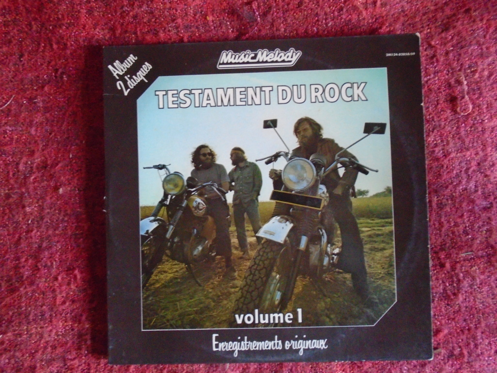 Records with car or motorbike on the sleeve - Disques avec une moto ou une voiture sur la pochette Dsc06618