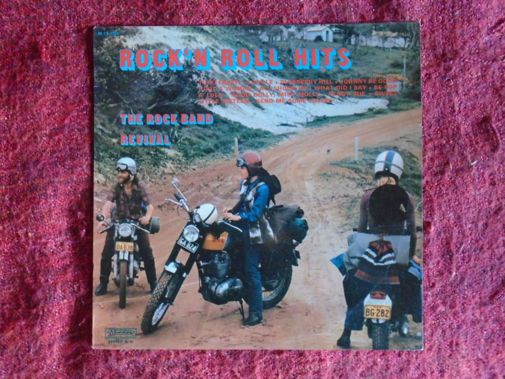 Records with car or motorbike on the sleeve - Disques avec une moto ou une voiture sur la pochette Dsc06714