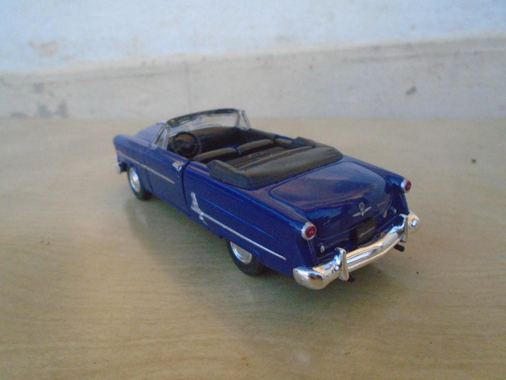 Nex Models - Welly - 1/43 scale Dsc08510