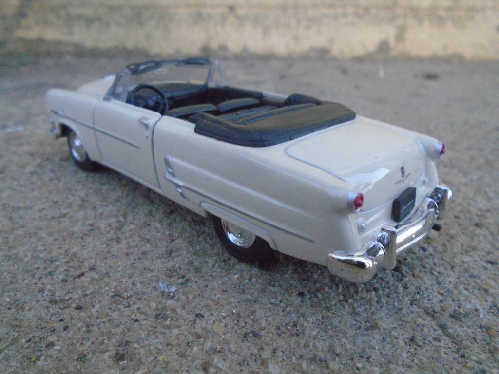 Nex Models - Welly - 1/43 scale Dsc08711